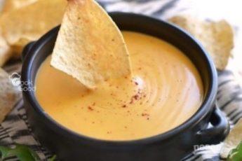 Сырный соус! Этот рецепт — находка для каждой хозяйки!