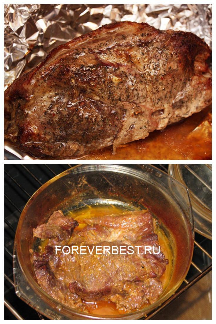 Супер рецепт вкуснейшего мяса