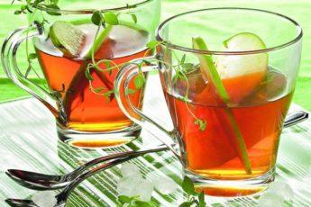 На Руси его называли «Напиток от Бога», он может избавить от артрита, волчанки, проблем с щитовидкой, гипертонии, астмы и не только 1