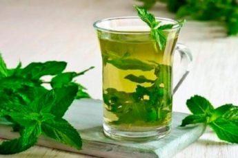 Как правильно употреблять мятный чай, чтобы избавиться от отёков, вздутия живота, лишнего веса и не только 1